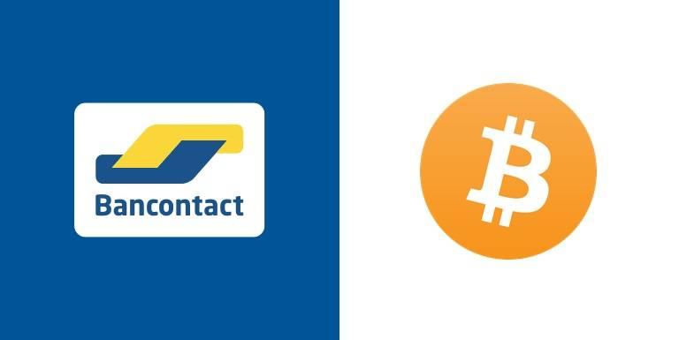 Bitcoin kopen met Bancontact in 3 stappen