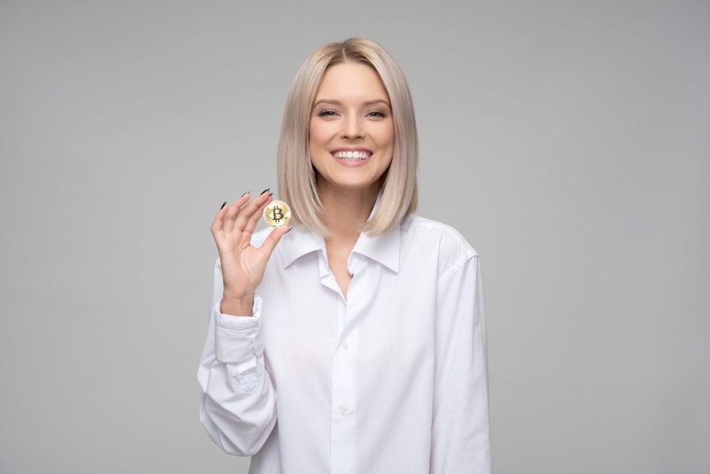 Bitcoin BTC kopen met Bancontact