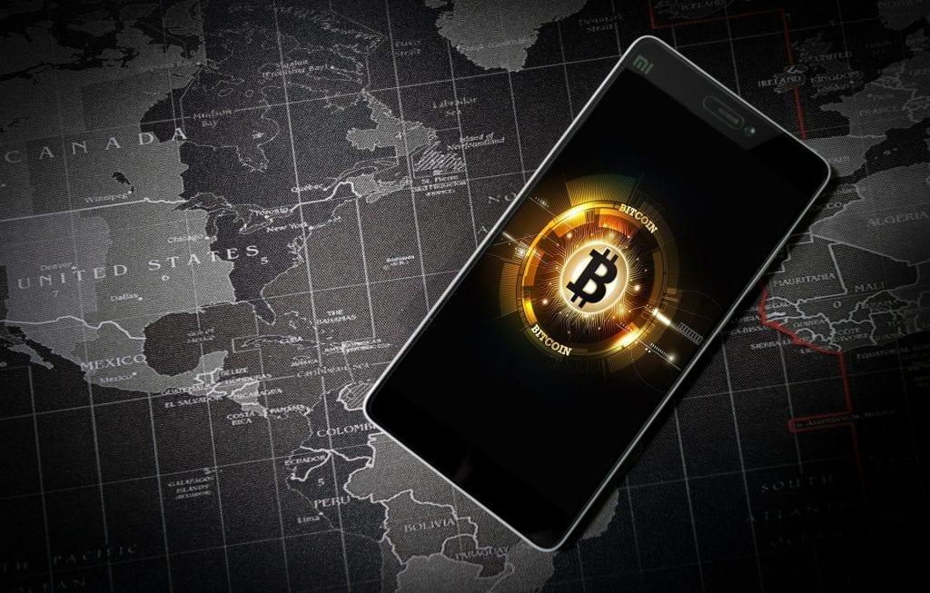 Bitcoin kopen met Bancontact - Apps voor iPhone en Android